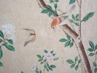 Du papier peint chinois